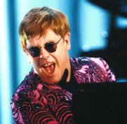 Sir Elton John - booking information