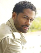 Eric Benet - booking information