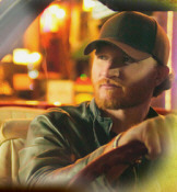 Eric Paslay - booking information