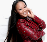 Erica Campbell - booking information