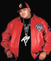 Fat Joe - booking information