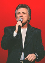 Frankie Valli - booking information