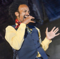 Fantastic Negrito - booking information