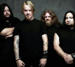 Fear Factory - booking information