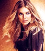 Fergie - booking information