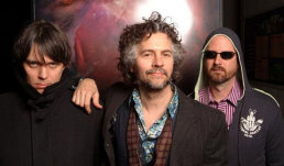 The Flaming Lips - booking information