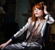 Florence + The Machine - booking information