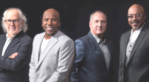 Fourplay - booking information
