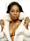 Foxy Brown - booking information