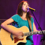 Francesca Battistelli - booking information