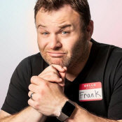 Frank Caliendo - booking information