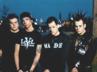 Good Charlotte - booking information