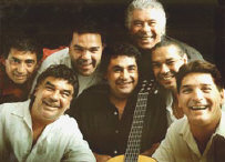 The Gipsy Kings - booking information