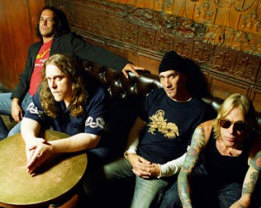 Gov't Mule - booking information