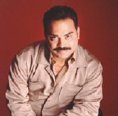 Gilberto Santa Rosa - booking information