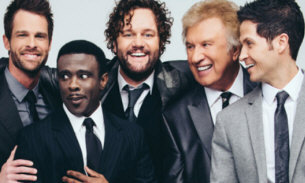 The Gaither Vocal Band - booking information