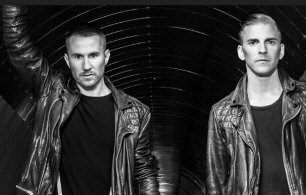 Galantis - booking information