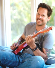Gary Allan - booking information