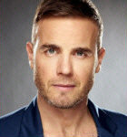 Gary Barlow - booking information