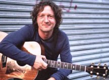 Glenn Tilbrook - booking information