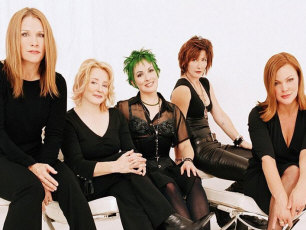 The Go-Go's - booking information