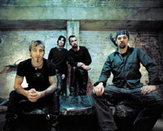 Godsmack - booking information