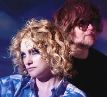 Goldfrapp - booking information