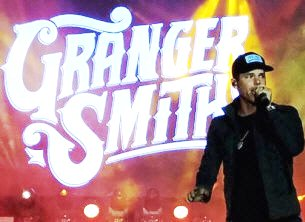 Granger Smith - booking information