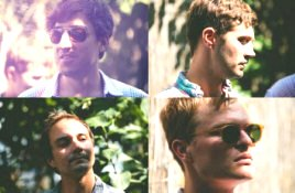 Grizzly Bear - booking information