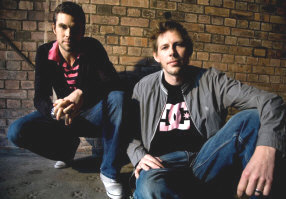 Groove Armada - booking information