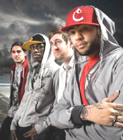 Gym Class Heroes - booking information