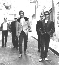 Huey Lewis and the News - booking information