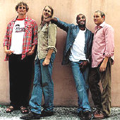 Hootie and the Blowfish - booking information