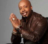 MC Hammer - booking information