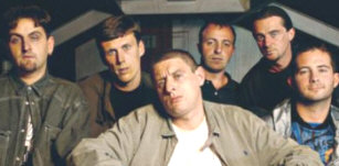 Happy Mondays - booking information