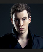 Hardwell - booking information