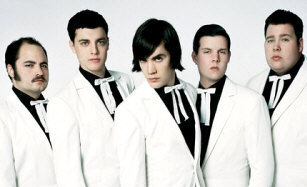 The Hives - booking information
