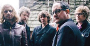 The Hold Steady - booking information
