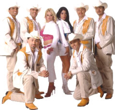 Los Horoscopos de Durango - booking information