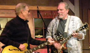 Hot Tuna - booking information