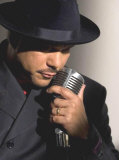 Howard Hewett - booking information