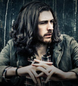 Hozier - booking information