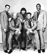 The Intruders, R&B Vocalists - booking information