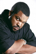 Ice Cube - booking information