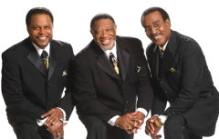 The Impressions - booking information