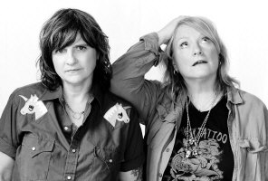 Indigo Girls - booking information