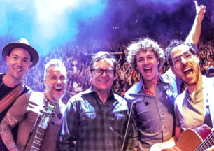 The Infamous Stringdusters - booking information