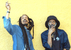 Israel Vibration - booking information
