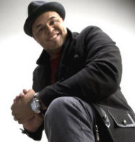 Israel Houghton and New Breed - booking information
