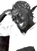 Jimmy Cliff - booking information